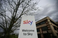 Sky's subscription base of 23 million and rights to English Premier League football make it one of Europe's most profitable and powerful TV companies