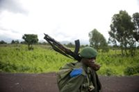 North Kivu, one of the most populated areas of the DRC, is home to a number of armed groups that kill or abduct civilians