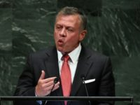 Jordan's King Urges U.N. to Declare War on 'Islamophobia'