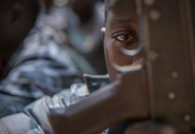 South Sudan civil war toll estimated at 382,900: study