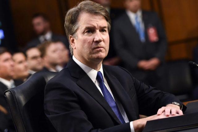 Brett Kavanaugh: Supreme Court pick battling sex abuse accusations
