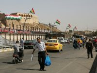 Iraqi Kurdistan struggles to rebuild tattered economy