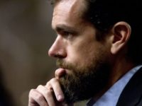 Flashback: Jack Dorsey Told Congress Twitter 'Failed Our Intended Impartiality'