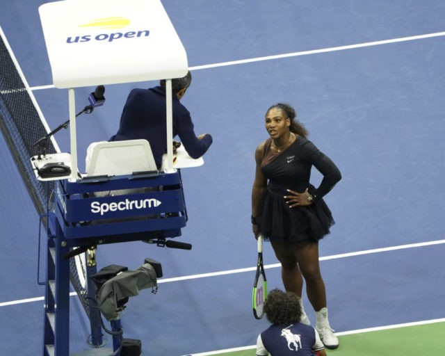 serena williams guidelines of a research 1 day ago  read cnn's fast facts about serena williams and learn more about the life of  the professional tennis player.