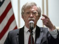 UN Official Accuses Bolton of 'Threatening Judges of the ICC'