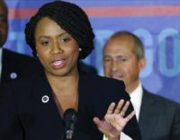Ayanna Pressley Calls Out Dems: 'Do Black Lives Only Matter in Election Years?'