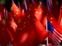 CNBC's Jim Cramer: 'Game is Over' on Sacrificing America to China Trade
