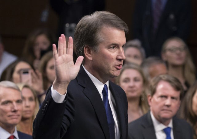 Kavanaugh accuser will testify before Senate panel