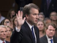 Poll: Only 25 Percent of Women Think Accusations Against Kavanaugh Are Credible