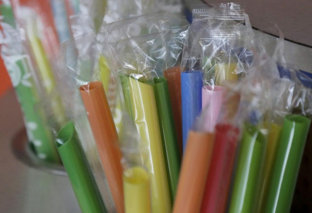 California makes people ask for straws, sodas with kid meals