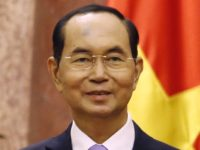 President Tran Dai Quang of Vietnam Dies of Unspecified 'Rare and Toxic Virus'