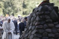 Pope warns Lithuanians against rebirth of anti-Semitism