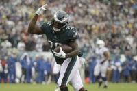 Carson Wentz leads Eagles to 20-16 comeback win over Colts