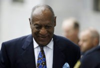 The Latest: Prosecutor wants 5 to 10 years for Cosby