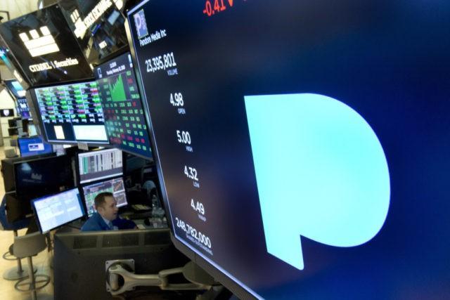 ????SiriusXM buys Pandora in Blockbuster Audio Deal ????