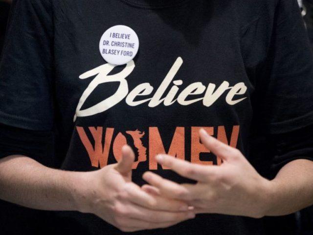 Retired Feminist Professsor in WashPo: I 'Wish All Men Were Dead'