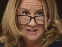 Palo Alto City Council to Honor Christine Blasey Ford for Testifying Against Kavanaugh