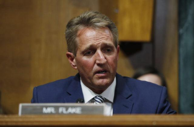 GOP agrees to FBI probe of Kavanaugh, delaying Senate vote