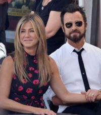 Theroux on Aniston split: 'It was as painless as it could be'