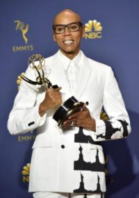 RuPaul Charles to star in Netflix comedy series 'AJ and the Queen'