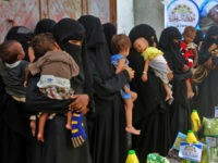 U.N.: 70% of Yemeni Women Forced to Marry Before 18 to Cope with War