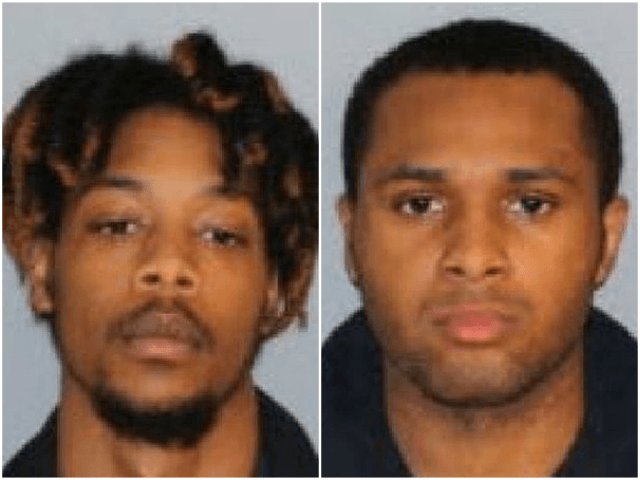 MEMPHIS, Tenn. (AP) — Two Tennessee men are accused of raping a 9-month-old girl and filming the attack. Isiah Dequan Hayes, 19, and Daireus Jumare Ice, 22, were indicted by a grand jury Tuesday on charges including especially aggravated sexual exploitation of a minor.