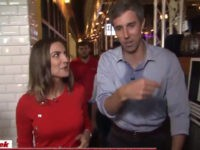 ABC Reporter to Beto O'Rourke: 'You're a Rock Star'