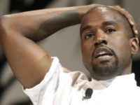 Kanye West on Trump: 'I Don't Like That I Caught Wind That He Hid in t