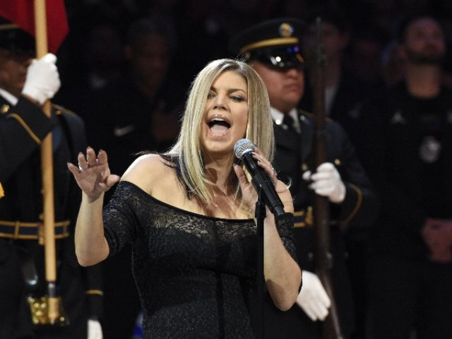 Draymond called 'a prick' for laughing at Fergie's anthem
