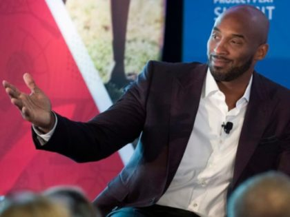 Film Festival Bans Kobe Bryant from Jury After #MeToo Petition