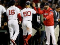 Price Red Sox