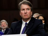 Mollie Hemingway: Those 'Making False Allegations' Against Kavanaugh Have Not Been Prosecuted