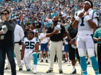 Report: Anthem Protesting NFL Players Paid a Combined $16 Million
