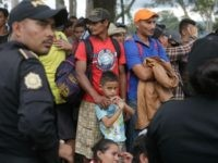 Media Admit: Migrant Wave Seeks U.S. Jobs After Trump Ended 'Zero Tolerance'