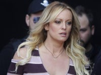 Donald Trump Threatens to Sue 'Horseface' Stormy Daniels