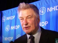 Alec Baldwin: 'Every Day I Wake Up, I Still Am Horrified' Trump Is President