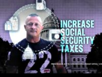 America First Action Ad, Richard Ojeda