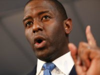 EXCLUSIVE – Broward Sheriff Deputies' Union Chief: Andrew Gillum Willing to Defend Anti-Police Radicals