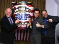 Ammar-etto: Ben & Jerry's Names Ice Cream for Controversial Democrat Ammar Campa-Najjar