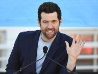 Comedian Billy Eichner: 'F*** Trump, F*** Every Single Trump Voter'