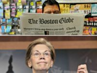 Boston Globe Reader, Elizabeth Warren
