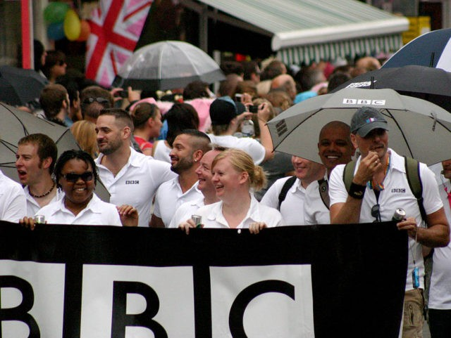 Brighton_Pride_Parade_2009_BBC_Crew_(3778625621)