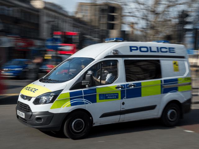 Two Men Suffer Acid Attack Near London Train Station