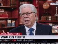 Carl Bernstein: Trump 'Uses Lying' to 'Promote His Policies'