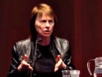 Camille Paglia: 'Social Justice' Has Become a 'Pseudo-Religion'