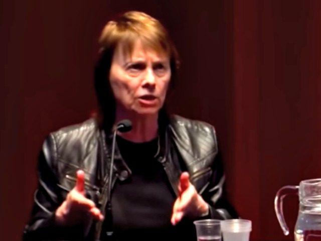 Camille Paglia Lecture