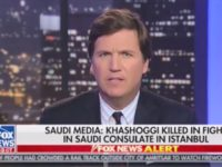 Carlson: Khashoggi Death an International Incident Hyped, Manufactured