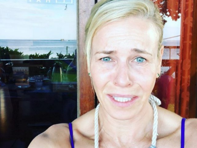Chelsea Handler Travels America Apologizing for Her White Privilege