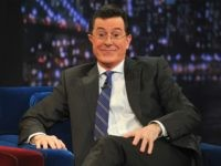 Stephen Colbert Defends Stormy Daniels from 'Horse's A**' Donald Trump