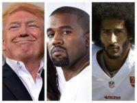 Kanye Wants to Facilitate Meeting Between President Trump and Colin Kaepernick